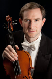 Jeron Chamberlain, viola
