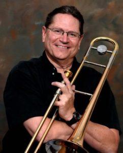 Kurt Schmidt, trombone