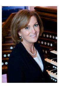 Elizabeth Forsyth, Organ