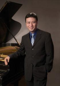 Jon Nakamatsu, pianist