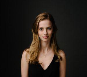 Elizabeth Dorman
