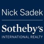 Nick Sadek Sothersby Realty