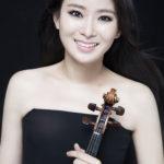 Ji in Yang, violin