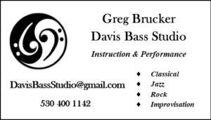 Davis Bass Studio