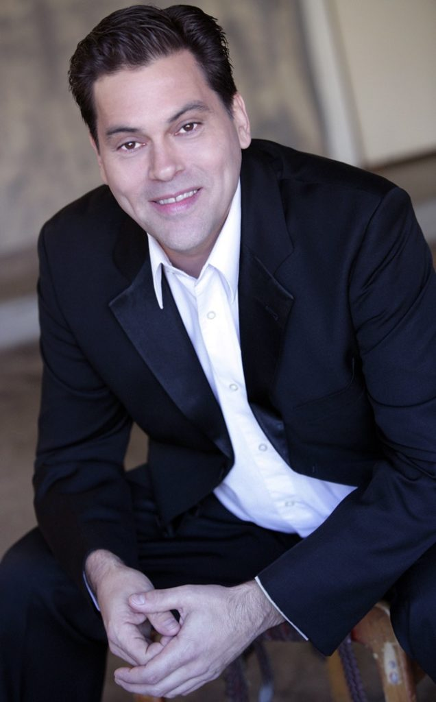 Doug LaBrecque