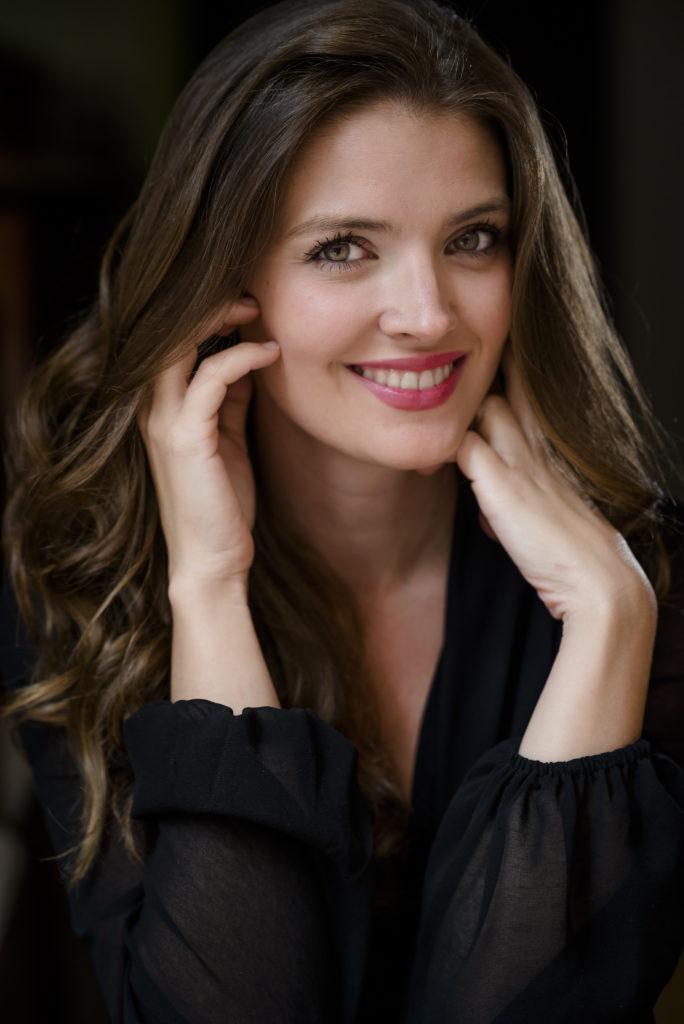 Monica Danilov